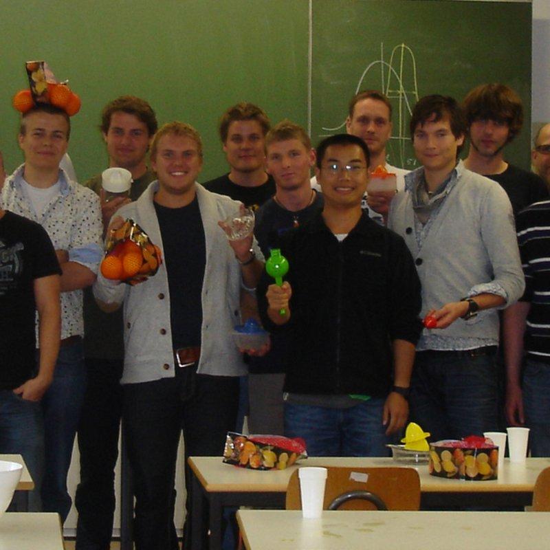 Studenten Praktikum Jobs in Linz   aktuell 2 offen   chad-manufacturing.com